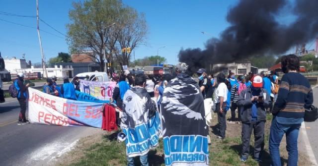 Pergamino: Javier Martínez desoye los reclamos de los movimientos sociales