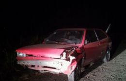 Importantes daños en los vehículos.