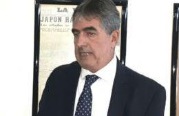 Junín tiene a su camaleón político: Andrés Rosa
