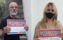 El Cartonazo Solidario sigue repartiendo premios