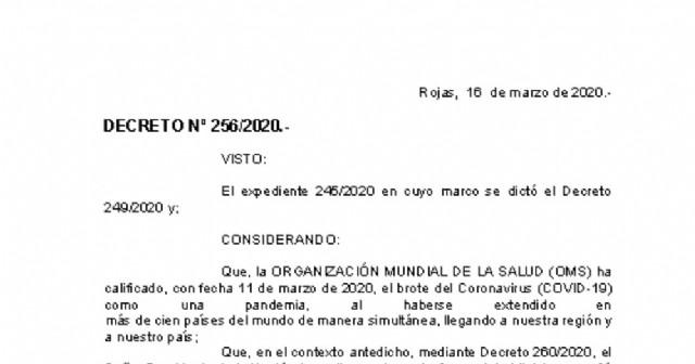 Licencias excepcionales para el personal municipal