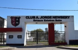 ¡Felices 83 años Jorge Newbery!