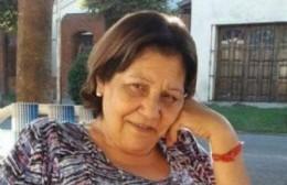 Angélica Alfonso. QEPD.