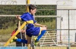 Se jugó la segunda fecha del fútbol juvenil