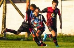 Fútbol infantil: retoman los entrenamientos Argentino, Boca y Newbery