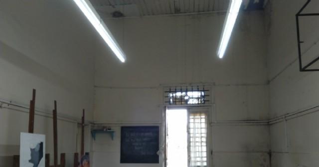 La Escuela Municipal de Artes Plásticas merece un mejor espacio