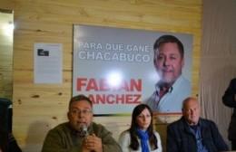 Denuncian gastos excesivos en la Municipalidad de Chacabuco