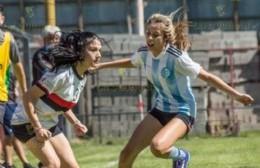 Boca organiza un gran encuentro de fútbol femenino
