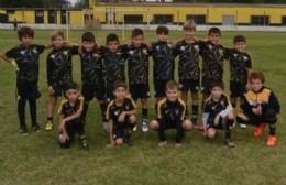 Fútbol juvenil: resultados de la cuarta fecha y próximas jornadas