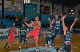 Sportivo juega ante Sirio
