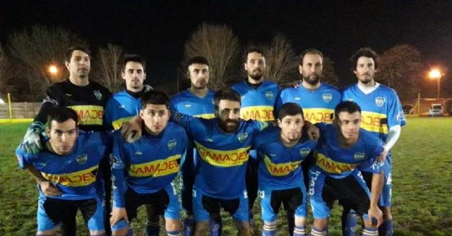 Empate de Argentino y derrota de Boca Juniors