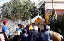Fiestas patronales de la Virgen de Luján