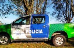 El Destacamento de la Policía Vial de Carabelas sumó un nuevo móvil