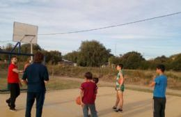 Comenzaron las actividades de las escuelas deportivas municipales