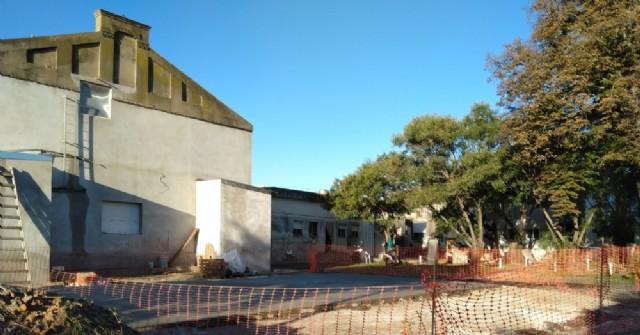 El Hospital Municipal se prepara para el pico de la pandemia