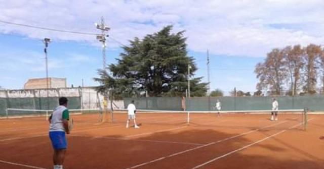 """""""El tenis es el deporte con menos riesgos de contagio"""""""