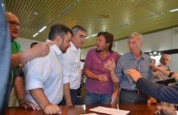 Los concejales de Unidad Ciudadana de Junín recurrirán a la Asesoría General de Gobierno de la Provincia de Buenos Aires.