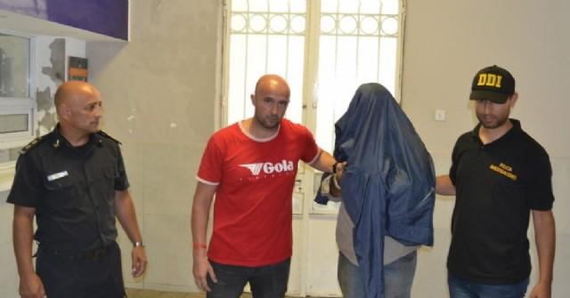Cayó el acusado de abuso sexual de un menor en Barrio España