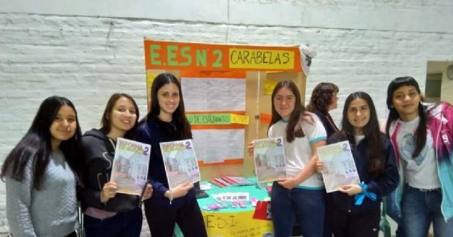 Anuncian la Expo Educativa Secundaria 2020
