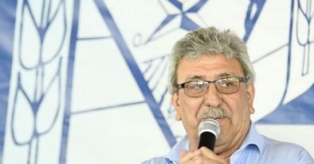 Murió Ramón Ayala, secretario general de la UATRE