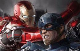 "Continúa en el Cine Francés ""Capitán América: Civil War"""