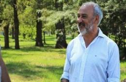 """Luis Miguel Caso: """"No nos dejaron participar de la interna"""""""