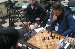 Ajedrez: Boyeras superó a Fernández y Nieto a Bramatti