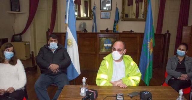 Colón regresa a Fase 4 por un nuevo caso positivo