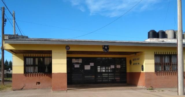 Licitación para refaccionar baños en la Escuela Primaria N° 15