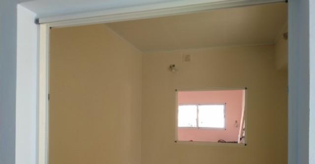 CEATDI: Empiezan a pintar el exterior de la construcción