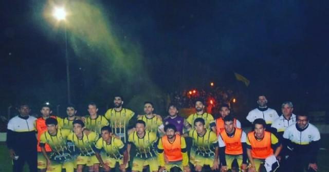 El Huracán visita a Barracas con árbitros de Colón
