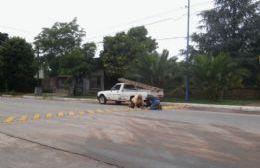 Intervención de Servicios Urbanos.