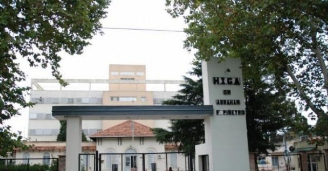 En Junín se activó el protocolo por una niña internada en el HIGA