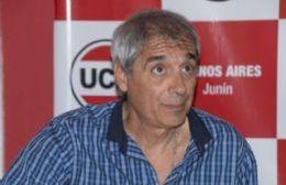Juan Mansur, presidente de la UCR de Junín, cargó contra el intendente Pablo Petrecca.