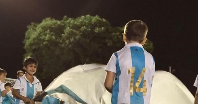 El torneo de Argentino, por TNT Sports