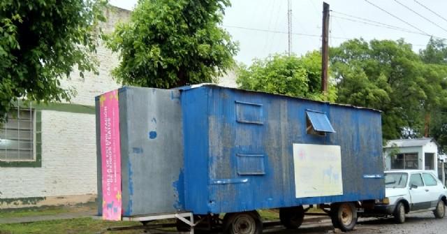 La Cabina de Zoonosis Municipal está atendiendo en la sede de Bromatología