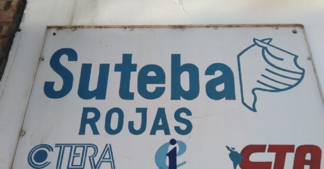 Aumento salarial para docentes: SUTEBA Rojas votó por la aprobación de la propuesta