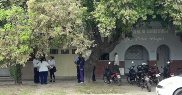 El Municipio de Leandro N. Alem  confirmó el primer caso positivo en el distrito