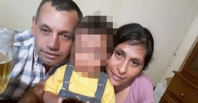 Femicidio en Ascención: El asesino había dejado a sus hijos en una chacra de parientes en Rojas