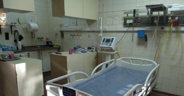 Fundaico y el Rotary hicieron otra entrega de instrumental y elementos de protección para personal del Hospital