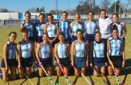 Argentino jugó con Sports en forma amistosa