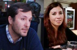 La referente justicialista Cintia Crottollini no dudò a la hora de responderle al dirigente agropecuario radical Rodrigo Esponda.