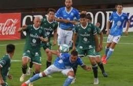 El equipo de Mario Sciacqua jugará en la máxima categoría del fúrbol argentino.