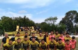 Ganaron El Huracán, Argentino y Boca Juniors