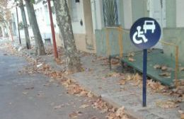 La ciudad sigue falta de limpieza