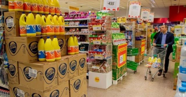 En Junín fiscalizan supermercados y farmacias para evitar faltantes de productos esenciales