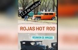 Se viene el Rojas Hot Rod