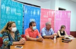 """Multas de hasta 720 mil pesos para organizadores de """"fiestas clandestinas"""""""