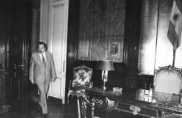 La UCR local recuerda a Raúl Alfonsín en un nuevo aniversario de su fallecimiento