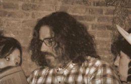 Alejandro Ottaviani.